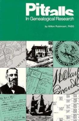 Pitfalls in Genealogical Research (Hardback)