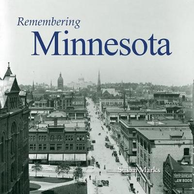 Remembering Minnesota - Remembering (Paperback)