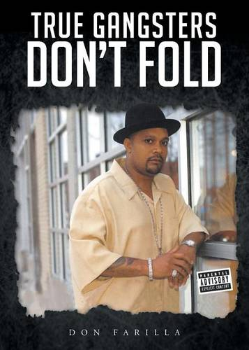 True Gangsters Don't Fold (Paperback)