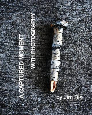 A Captured Moment with Photography (Paperback)