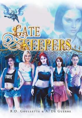 Gatekeepers (Paperback)