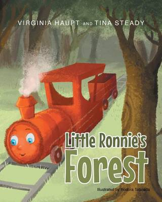 Little Ronnie's Forest (Paperback)