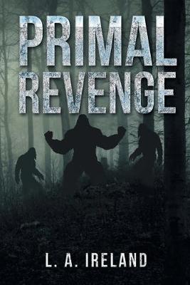 Primal Revenge (Paperback)