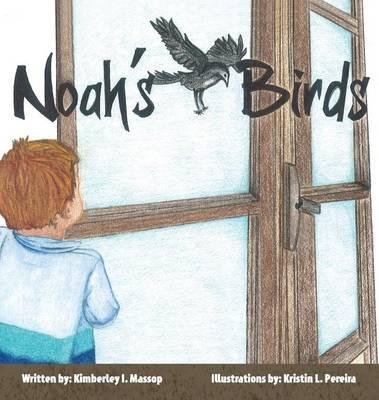 Noah's Birds (Hardback)