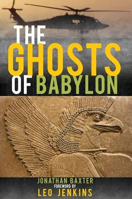 The Ghosts of Babylon (Paperback)