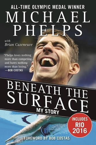 Beneath the Surface: My Story (Paperback)