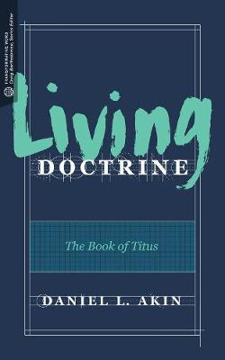 Living Doctrine: The Book of Titus - Transformative Word (Paperback)