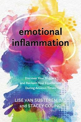 Emotional Inflammation: Discover Your Triggers and Reclaim Your Equilibrium During Anxious Times (Hardback)