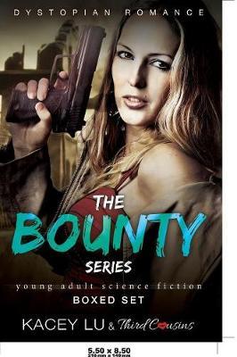 The Bounty Series - Boxed Set Dystopian Romance (Paperback)