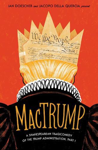MacTrump (Paperback)