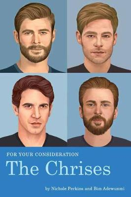 For Your Consideration: The Chrises - For Your Consideration (Paperback)