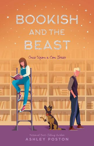 Bookish and the Beast (Paperback)