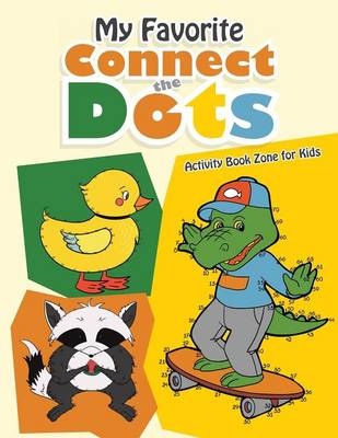 My Favorite Connecting the Dots (Paperback)