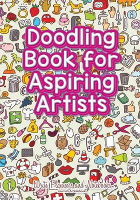 Doodling Book for Aspiring Artists (Paperback)