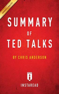 Summary of Ted Talks by Chris Anderson Includes Analysis (Paperback)