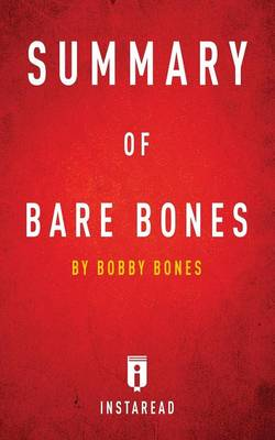 Summary of Bare Bones: by Bobby Bones Includes Analysis (Paperback)
