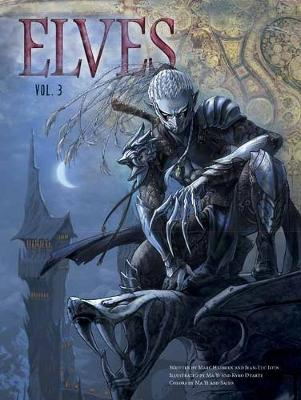 Elves, Vol. 3 (Paperback)