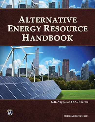 Alternative Energy Resource Handbook - MLI Handbook Series (Hardback)