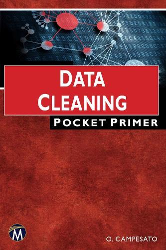 Data Cleaning: Pocket Primer - Computer Science (Paperback)