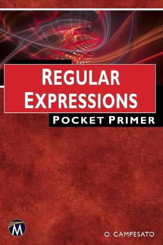 Regular Expressions: Pocket Primer - Computer Science (Paperback)