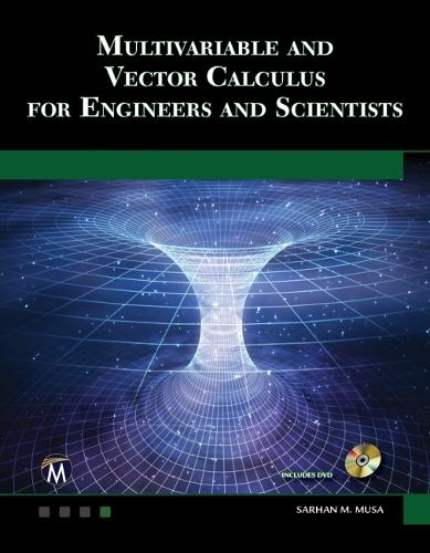 Multivariable and Vector Calculus for Engineers and Scientists - Engineering (Paperback)