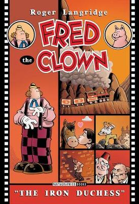 Fred The Clown In... The Iron Duchess (Paperback)
