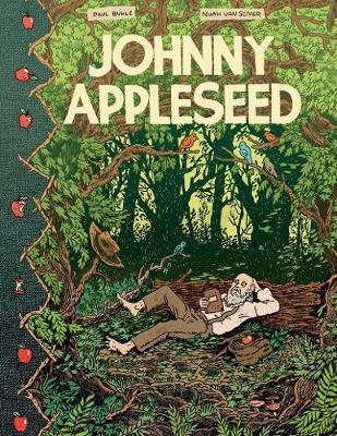 Johnny Appleseed (Hardback)