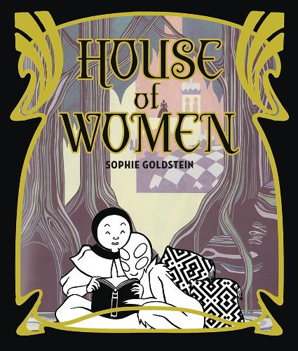 House Of Women (Hardback)
