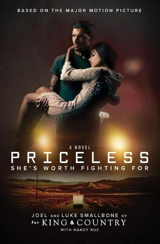 Priceless: She's Worth Fighting For (Paperback)