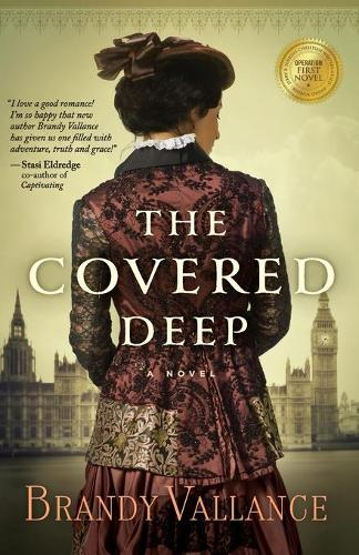 The Covered Deep (Paperback)