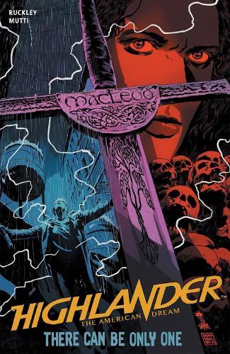 Highlander: The American Dream (Paperback)