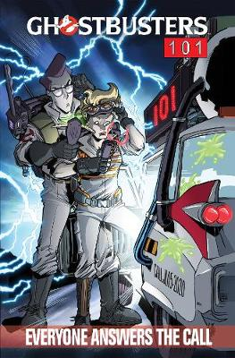 Ghostbusters 101 Everyone Answers The Call (Paperback)