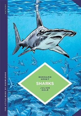 The Little Book Of Knowledge Sharks (Hardback)