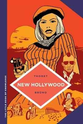 The Little Book Of Knowledge New Hollywood (Hardback)