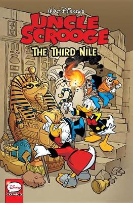 Uncle Scrooge: The Third Nile (Paperback)