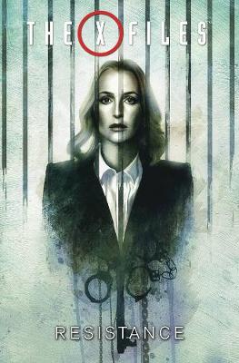 The X-Files, Vol. 4: Resistance - The X-Files (2016) 4 (Paperback)