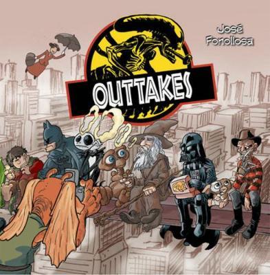 Outtakes (Hardback)