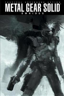 Metal Gear Solid Omnibus (Paperback)