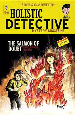 Dirk Gently's Holistic Detective Agency: The Salmon Of Doubt (Paperback)