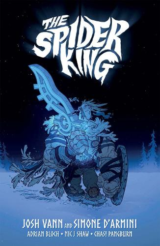 The Spider King (Paperback)