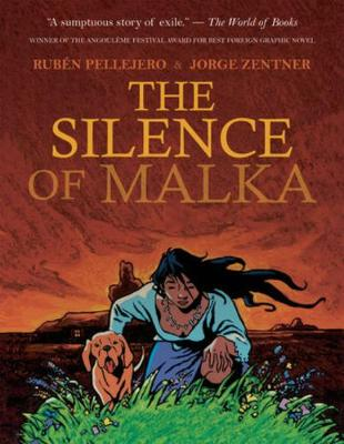 The Silence Of Malka (Hardback)