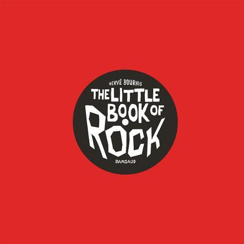 Little Book Of Rock (Hardback)