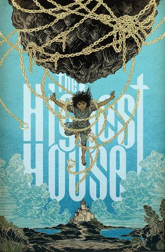 The Highest House (Paperback)