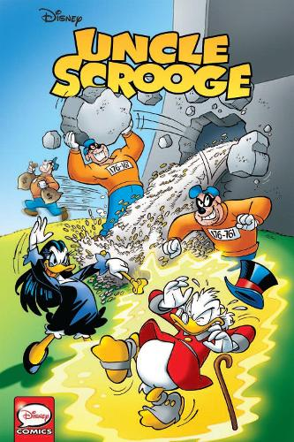 Uncle Scrooge: Whom The Gods Would Destroy (Paperback)