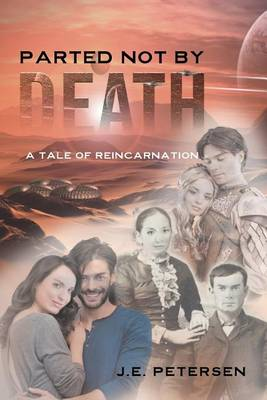 Parted Not by Death (Paperback)