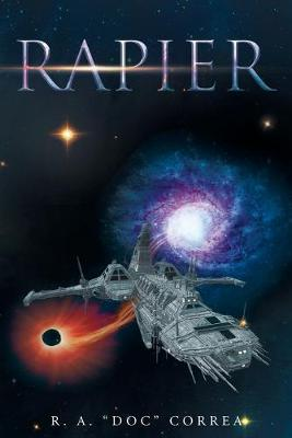 Rapier (Paperback)