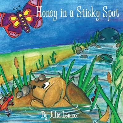 Honey in a Sticky Spot (Paperback)