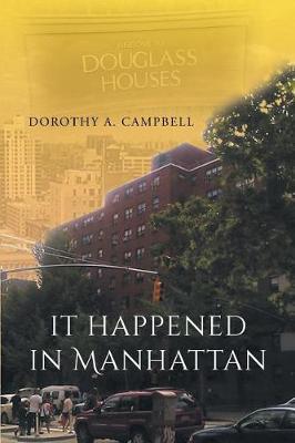 It Happened in Manhattan (Paperback)
