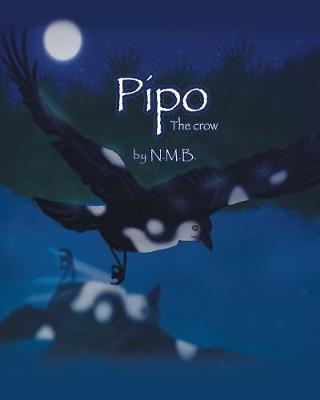 Pipo the Crow (Paperback)