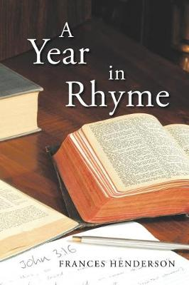 A Year in Rhyme (Paperback)